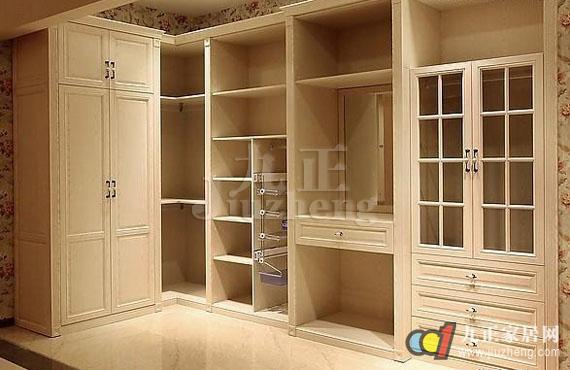衣柜怎么装 衣柜安装步骤