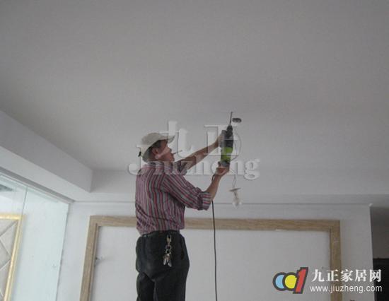 不同灯具的安装方法 灯具的安装技巧