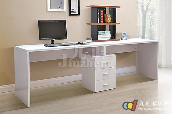 双人电脑桌的尺寸 电脑桌的保养方法