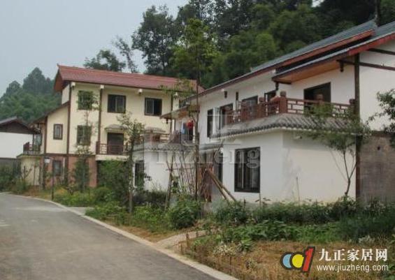 15万元以内农村木结构屋