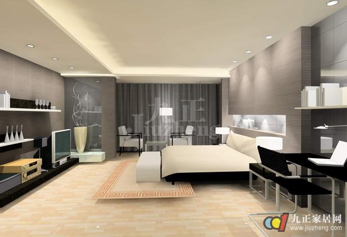 单身公寓如何设计 单身公寓设计的注意事项