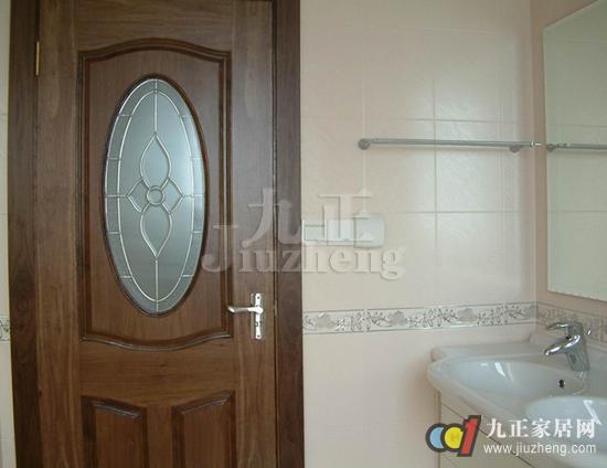 卫生间门哪个好 卫生间门尺寸