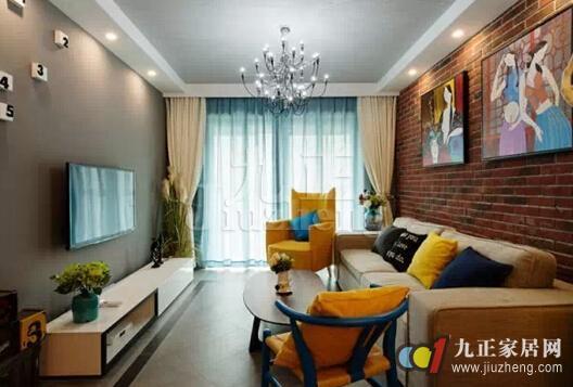 室内颜色如何搭配 室内颜色搭配的方法