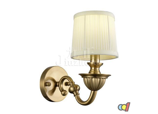 壁灯的材质 壁灯安装方法