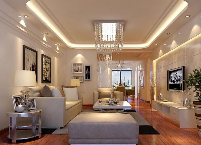 客厅吊灯选择方法 客厅灯安装要点