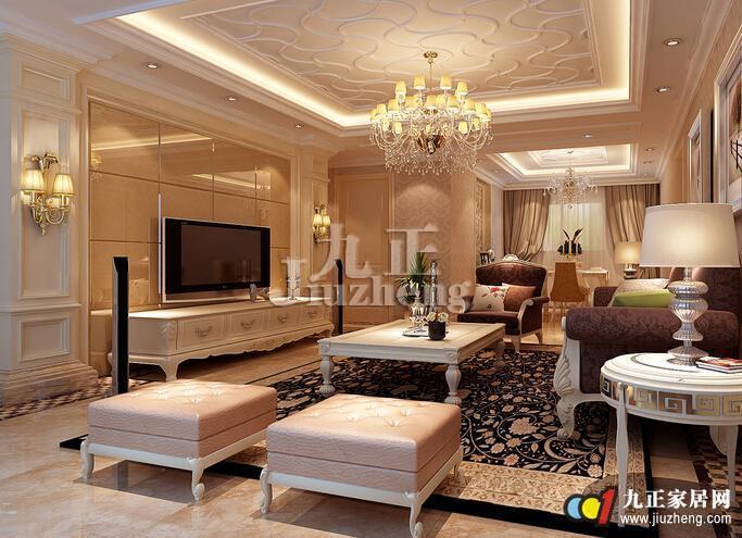 吊灯常见种类 客厅吊灯如何安装