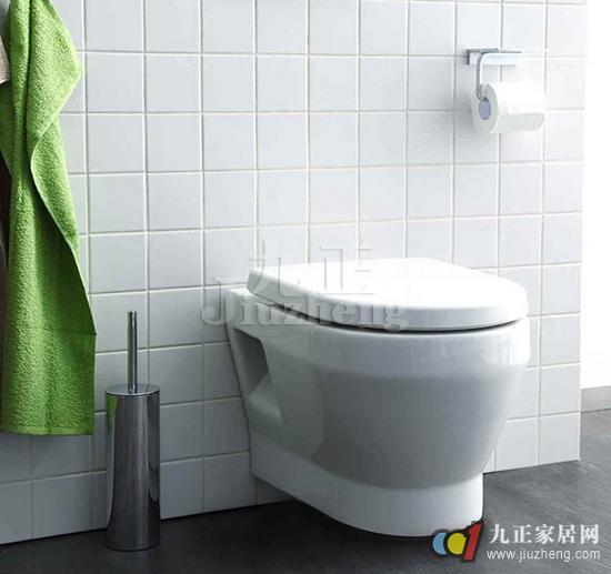 墙排和地排马桶区别 墙排马桶安装方法