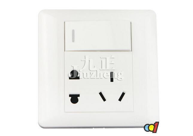 墙壁开关插座接线 开关插座安装注意事项
