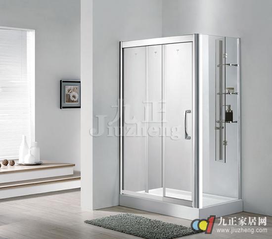 淋浴房选购要点 淋浴房尺寸