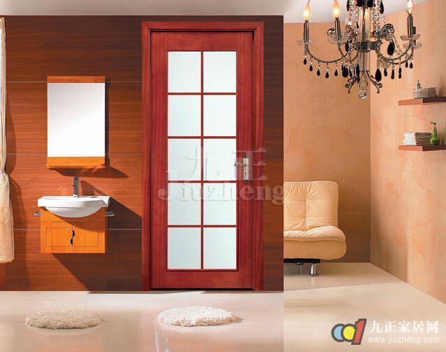 卫生间用什么门 卫生间木门选购技巧