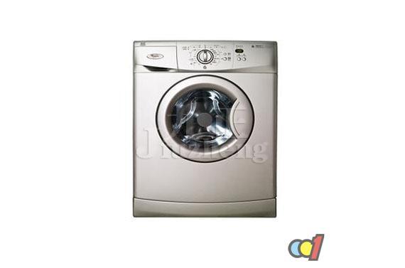 全自动洗衣机内部结构图