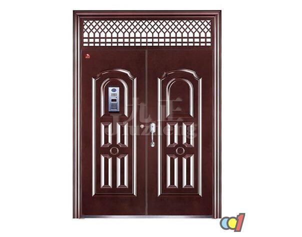 防盗门如何安装 防盗门打不开怎么办