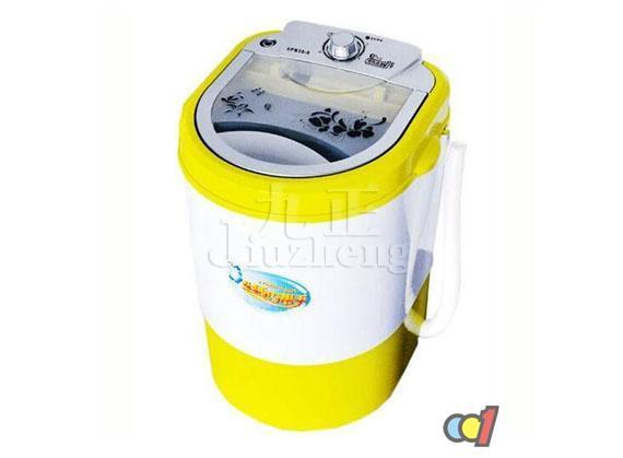 迷你洗衣机怎么选 迷你洗衣机选购技巧
