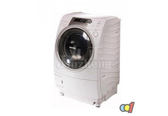 变频洗衣机的启动柔和