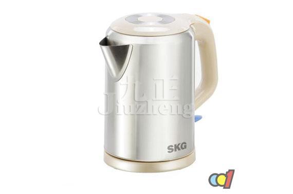 电热水瓶怎么样 电热水瓶的特点   电热水瓶就是采用蒸汽智能感应控制