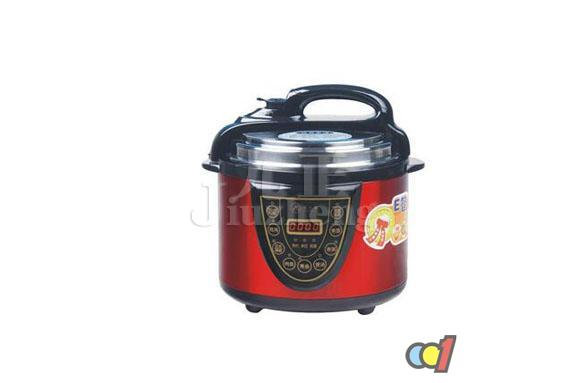 电压力锅怎么用 电压力锅使用方法