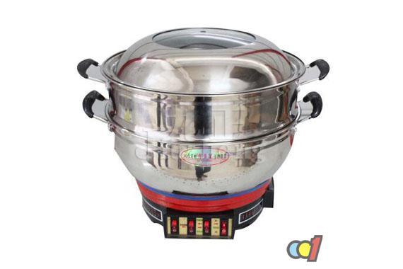 多功能电热锅好用吗 多功能电热锅的优点