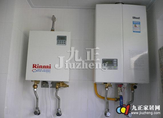 快速电热水器采用非金属水晶加热体,热启动速度快,热效率高,1秒出热水。快速热水器安全吗?下面跟九正家居网一起来看看快速热水器特点知识吧。 快速热水器安全吗 电热水器安全环保。对于电热水器产品来说,人们最为担心的还是安全问题。即热式电热水器为了充分保证消费者的应用安全在这方面一般也重点做了设计,如采用非金属加热体、水电隔离技术、漏电保护装置、接地保护等措施,有些生产厂家的产品还设有水控电门、声光报警、专利电路、磁化防垢、超温断电、高压泄放、电子调控、温度显示、分档功率等诸多功能,可以说为了在安全上做到万无一