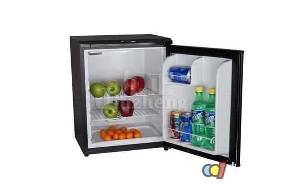 什么是半导体冰箱 半导体冰箱工作原理