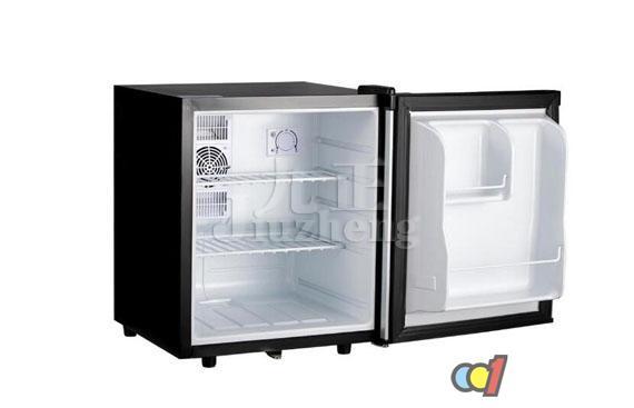 冰箱排水孔图解 大图