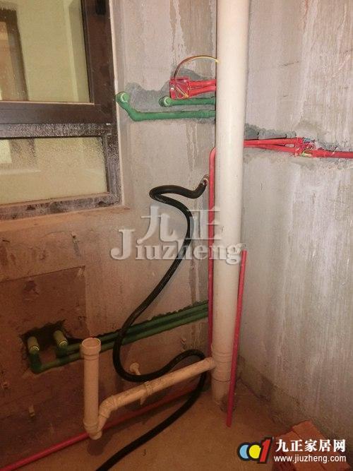 顶板金属线管跨接线焊接规范