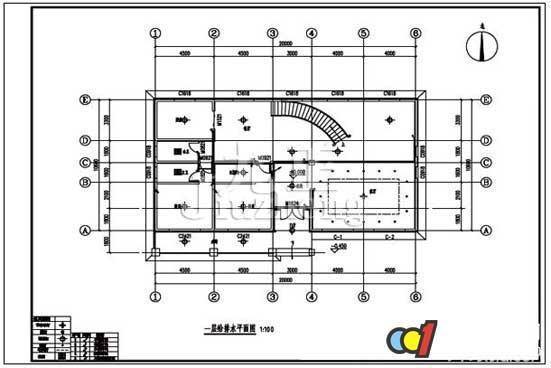 建筑图纸怎么看懂 建筑图纸符号大全