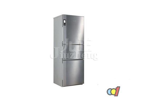 我们就得从冰箱压缩机说起