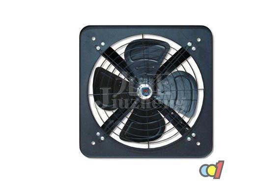 卫生间排气扇常用尺寸 卫生间排气扇规格标准