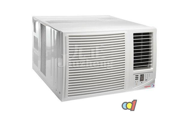 窗式空调怎么清洗 窗式空调清洗方法