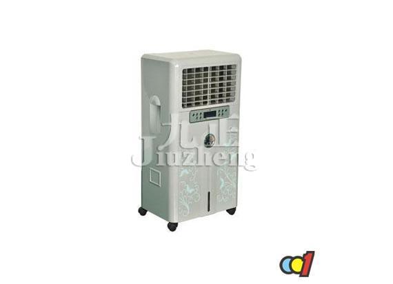 水空调的清洗方法 水空调的保养方法