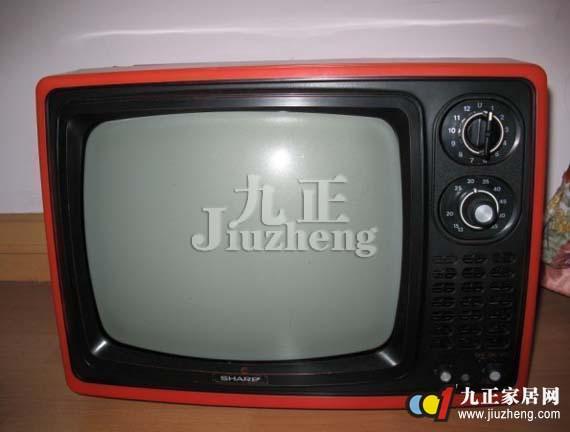 查看创维彩色电视机8000-2122a场扫描电路图