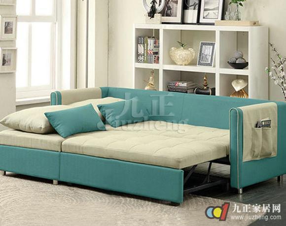 两用沙发床怎么样 两用沙发床的尺寸