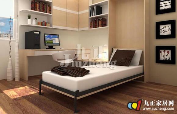 隐形床如何安装 隐形床安装步骤