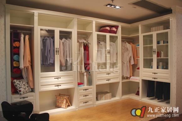 组合衣柜哪些形式好 组合衣柜有哪些形式