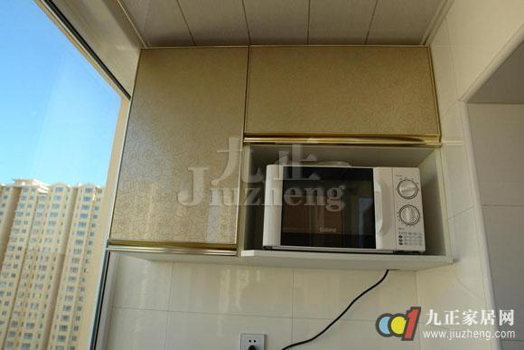 厨房吊柜怎么安装 厨房吊柜安装方法