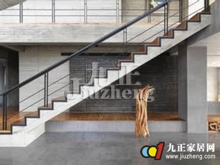楼梯装修技巧有哪些 水泥楼梯装修注意事项