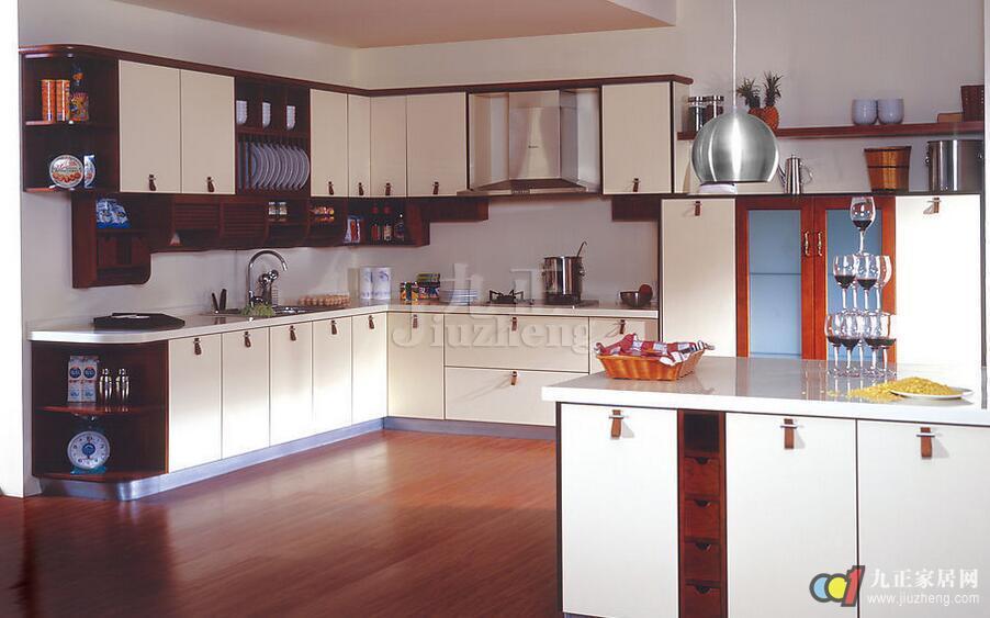 厨房柜子什么颜色好 厨房柜子的风水禁忌