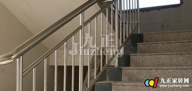 楼梯扶手施工工艺与注意事项