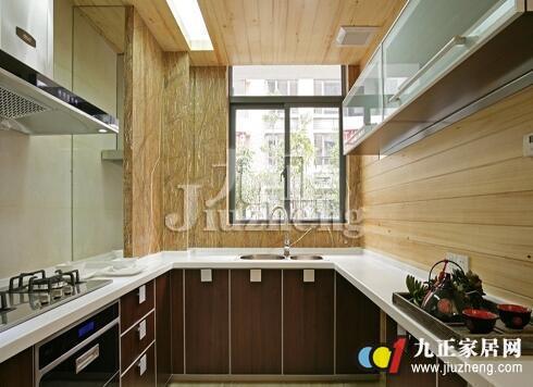 梯形厨房怎么设计好 梯形厨房设计的风水