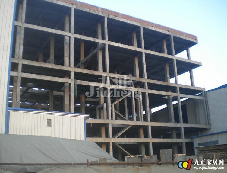 什么是框架结构 框架结构和砖混结构的区别