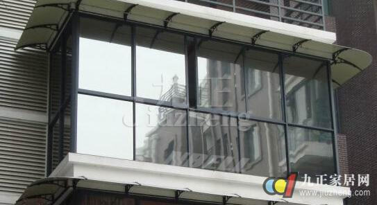 窗户玻璃隔热膜的原理 窗户玻璃隔热膜的辨别方法
