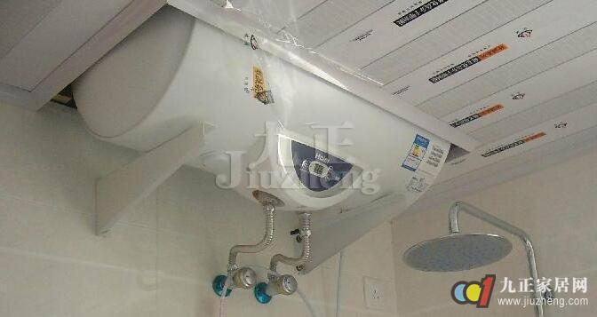 电水器安装步骤 电水器安装要求