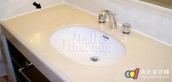 洗脸盆地砖洗脸盆安装大全与技巧步骤步骤铺设种类