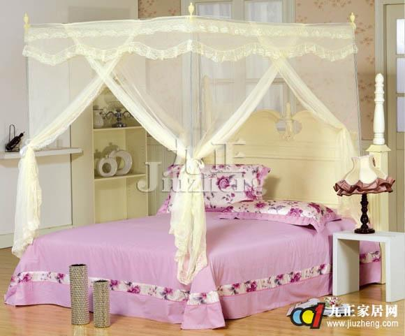 蚊帐怎么安装 蚊帐安装方法