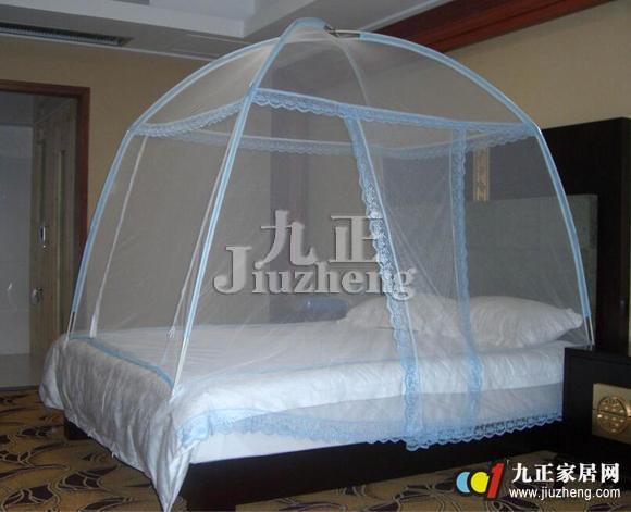 蒙古包蚊帐怎么安装 蒙古包蚊帐安装方法