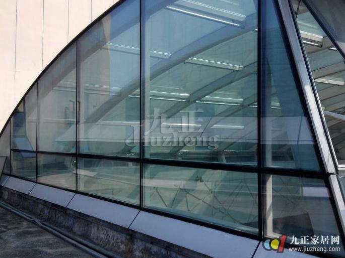 玻璃隔热膜的使用方法