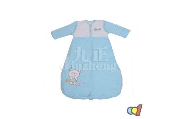 儿童睡袋的分类 儿童睡袋的选购方法