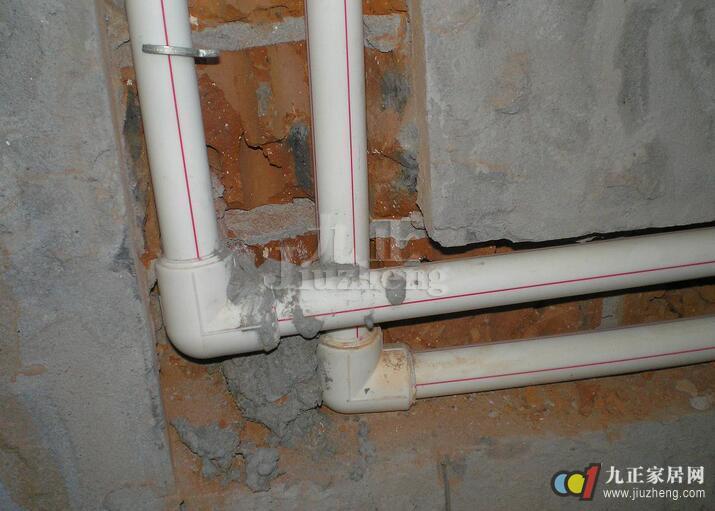 冷热水管怎么选 冷热水管的材质选择