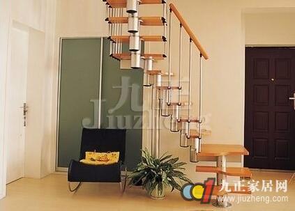 阁楼楼梯怎么设计好 阁楼楼梯的设计方法