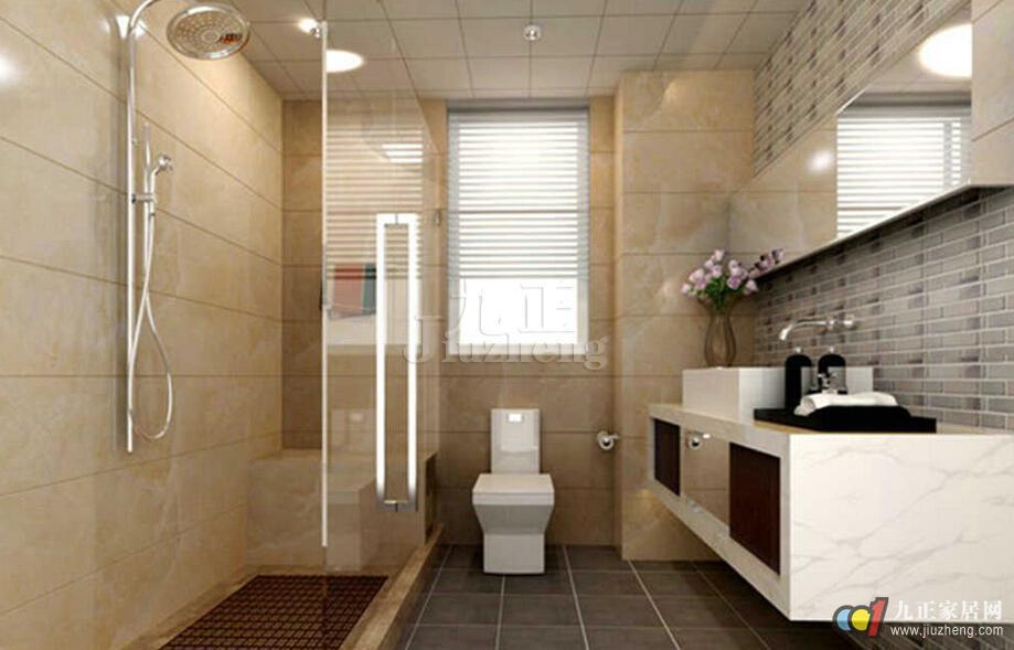 卫生间干湿分离好吗 卫生间干湿分离怎么设计